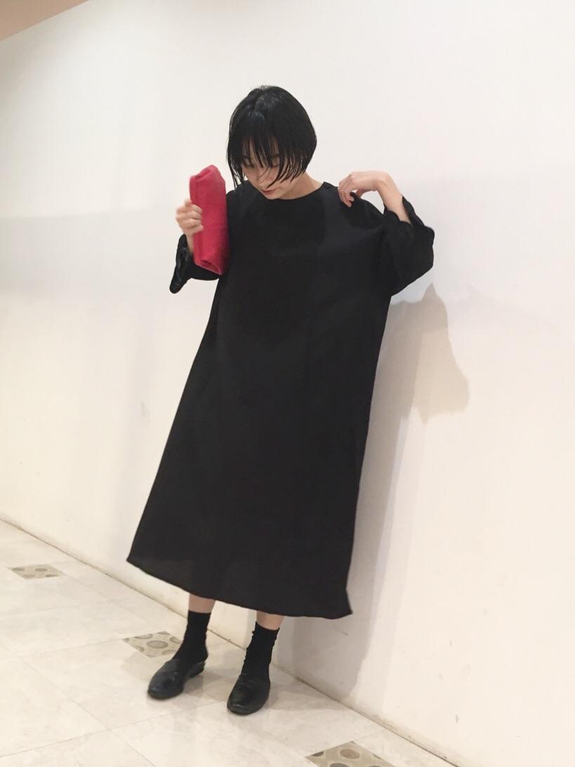 新宿ミロード 2019.08.19