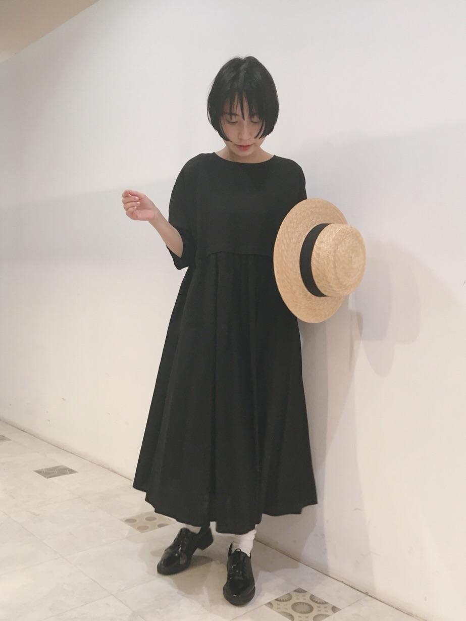 新宿ミロード 2019.08.15