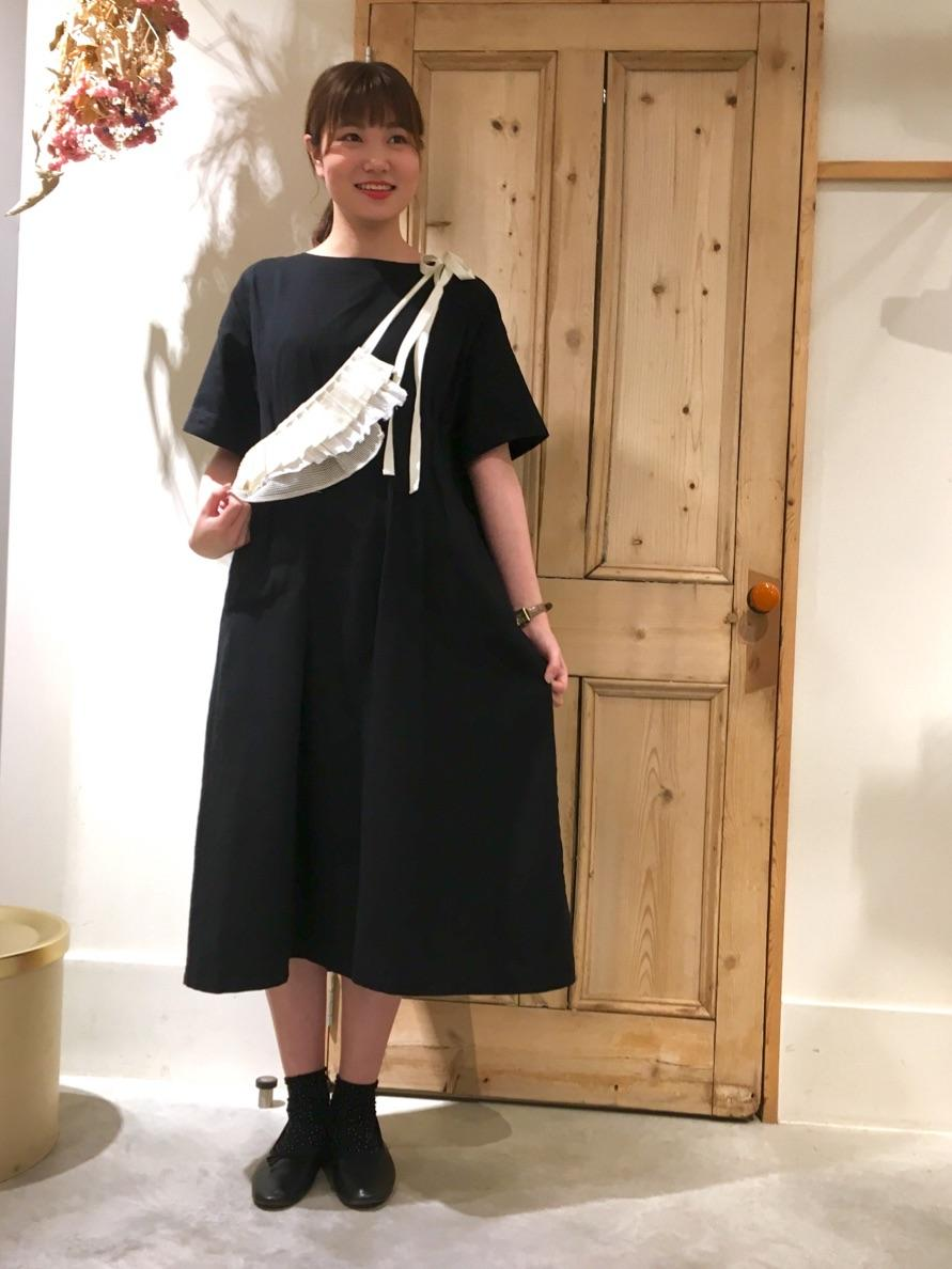 Malle chambre de charme 調布パルコ 身長:167cm 2019.06.10