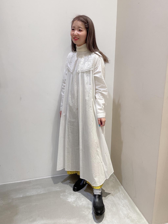 阪急西宮ガーデンズ 2021.02.10