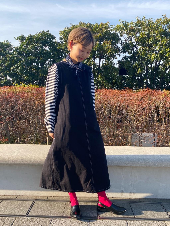 CHILD WOMAN , PAR ICI 東京スカイツリータウン・ソラマチ 2021.03.27