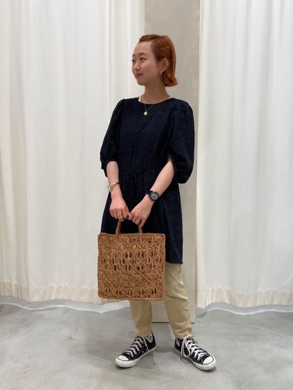 - CHILD WOMAN CHILD WOMAN , PAR ICI 東京スカイツリータウン・ソラマチ 身長:150cm 2021.06.29