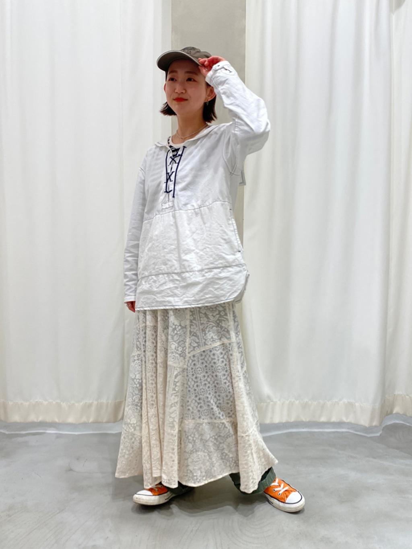 - CHILD WOMAN CHILD WOMAN , PAR ICI 東京スカイツリータウン・ソラマチ 身長:150cm 2020.10.06
