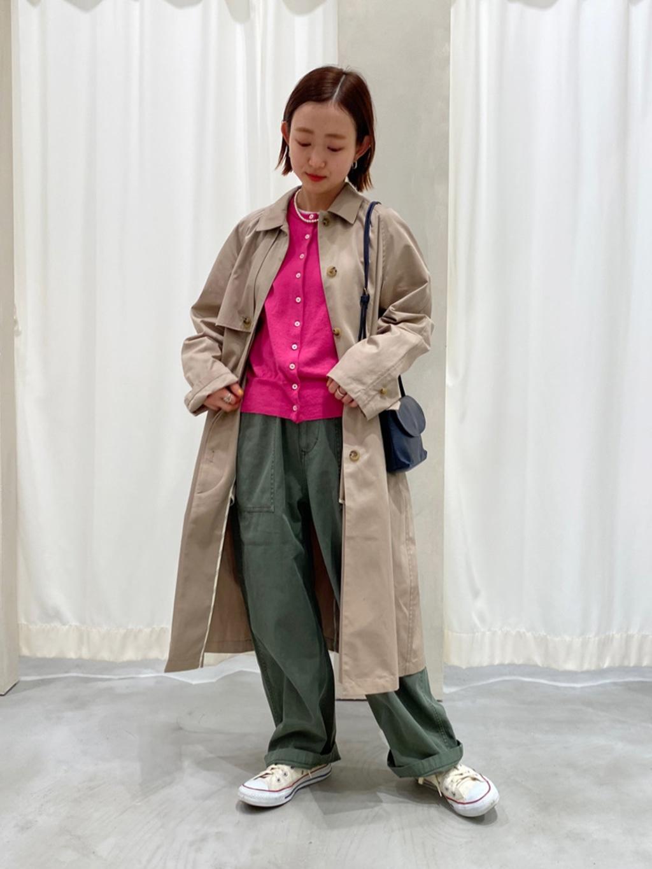 CHILD WOMAN , PAR ICI 東京スカイツリータウン・ソラマチ 2020.10.15