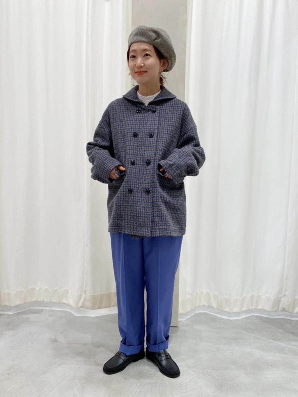 CHILD WOMAN , PAR ICI 東京スカイツリータウン・ソラマチ 2020.11.18
