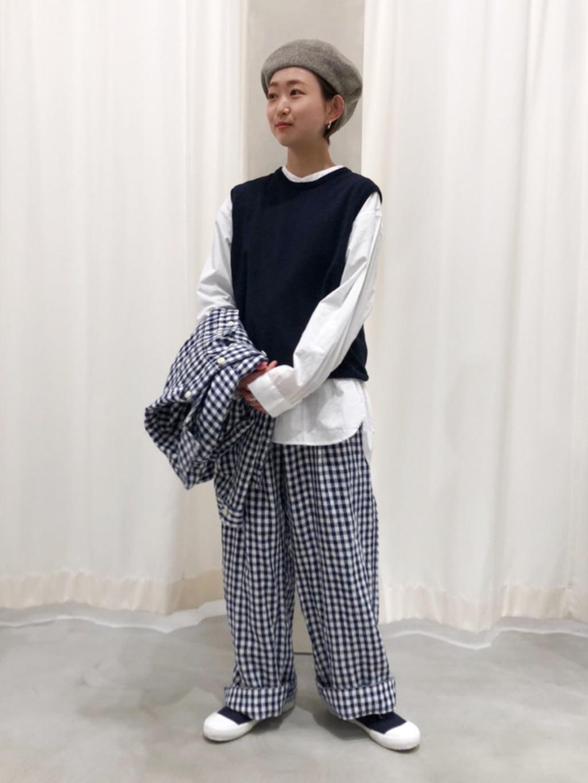 - CHILD WOMAN CHILD WOMAN , PAR ICI 東京スカイツリータウン・ソラマチ 身長:150cm 2021.01.28