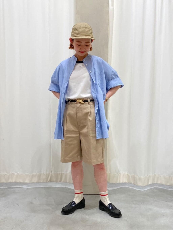 - CHILD WOMAN CHILD WOMAN , PAR ICI 東京スカイツリータウン・ソラマチ 身長:150cm 2021.06.18
