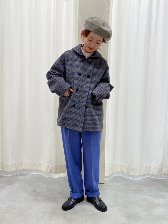 - CHILD WOMAN CHILD WOMAN , PAR ICI 東京スカイツリータウン・ソラマチ 身長:150cm 2020.11.18
