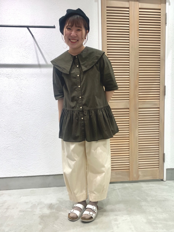 chambre de charme 横浜ジョイナス 身長:155cm 2020.08.24