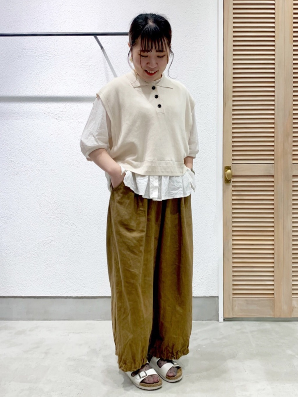 chambre de charme 横浜ジョイナス 身長:155cm 2020.08.31