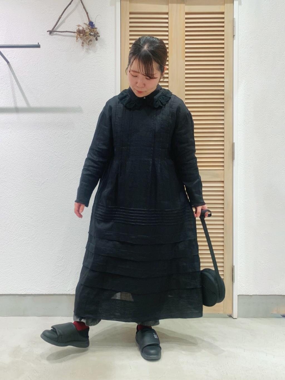 chambre de charme 横浜ジョイナス 身長:155cm 2021.03.12