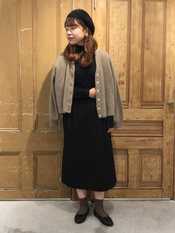 FLAT AMB 名古屋栄路面 2020.09.20