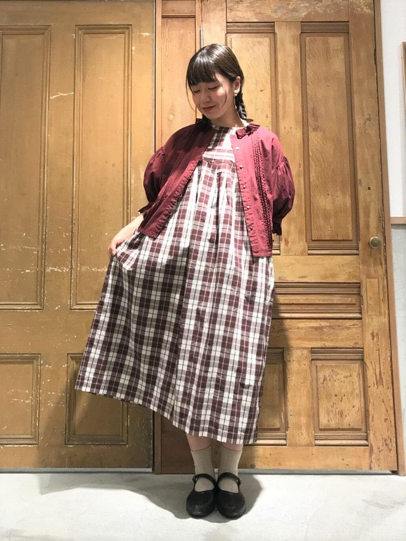 ルミネ新宿 2021.07.07