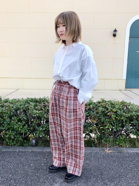 三井アウトレットパーク マリンピア神戸 2021.03.11