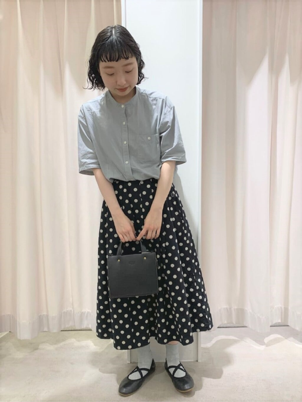 - CHILD WOMAN CHILD WOMAN , PAR ICI ルミネ横浜 身長:157cm 2021.06.28