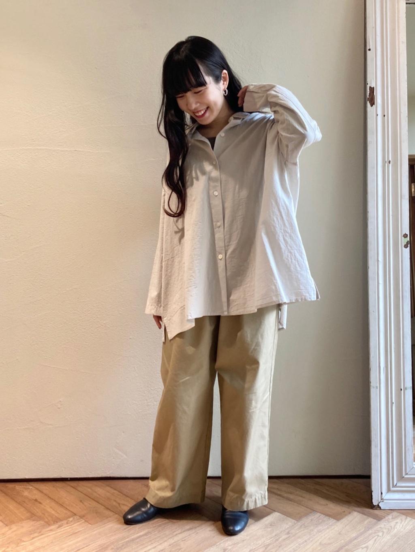 yuni 京都路面 身長:152cm 2021.02.08