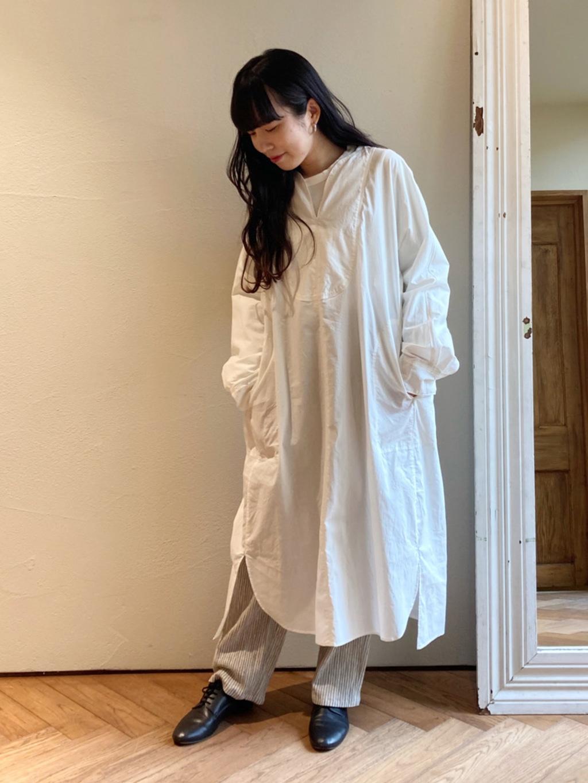 yuni 京都路面 身長:152cm 2021.02.11