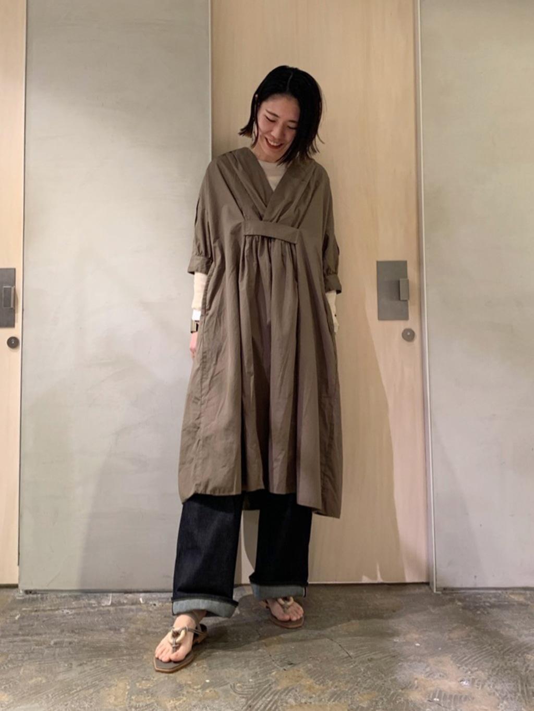 ルミネ新宿 2020.03.24