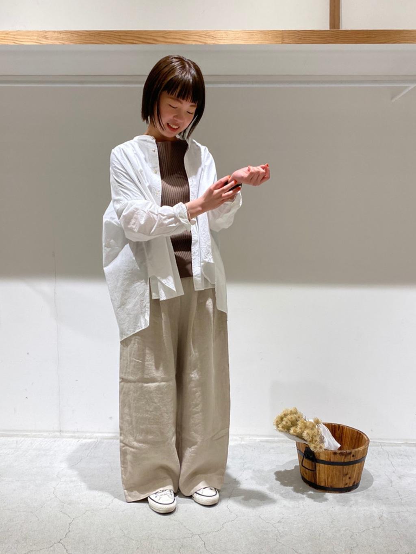 bulle de savon ルクアイーレ 身長:156cm 2020.04.17
