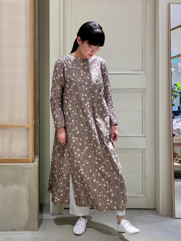 bulle de savon 渋谷スクランブルスクエア 身長:158cm 2021.02.09