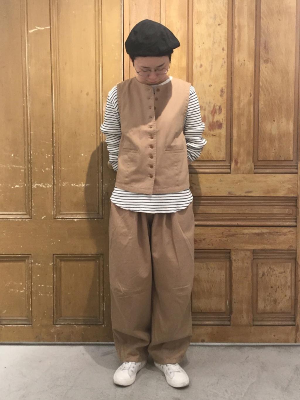 PAR ICI ルミネ町田 身長:157cm 2020.04.02