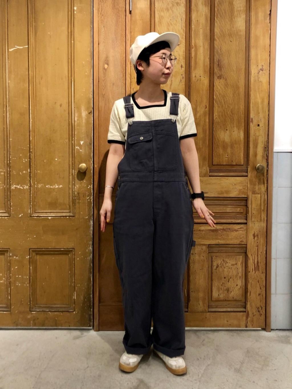 PAR ICI ルミネ町田 身長:157cm 2020.04.17