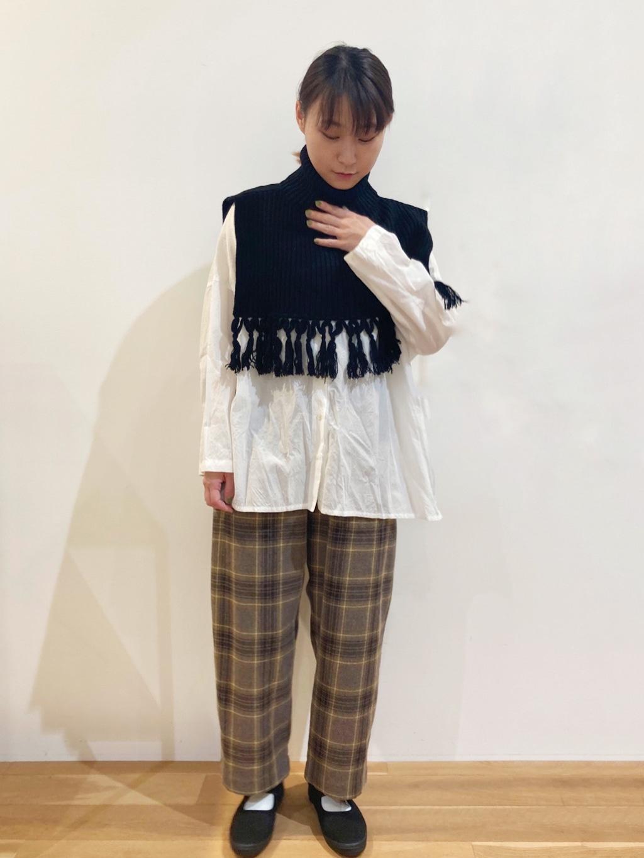 bulle de savon KITTE丸の内 身長:159cm 2020.11.04