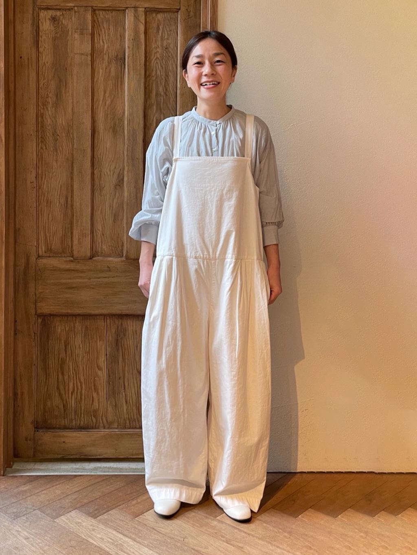 yuni 京都路面 身長:152cm 2021.03.12