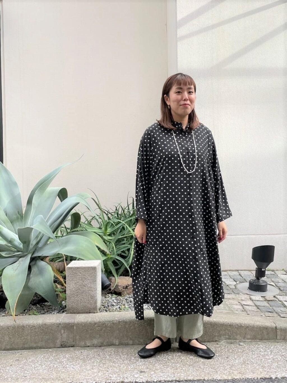 yuni 神戸路面 身長:154cm 2021.08.19