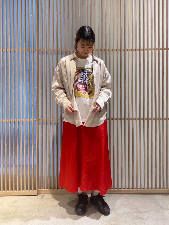 京都路面 2020.03.24