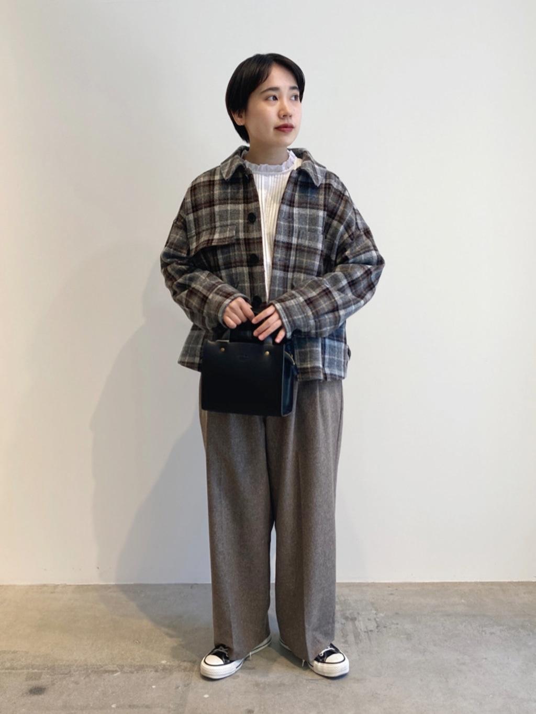 FLAT AMB 名古屋栄路面 2020.10.28