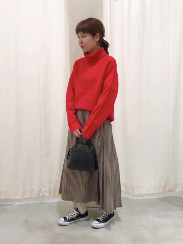 - CHILD WOMAN CHILD WOMAN , PAR ICI 東京スカイツリータウン・ソラマチ 身長:160cm 2020.10.23