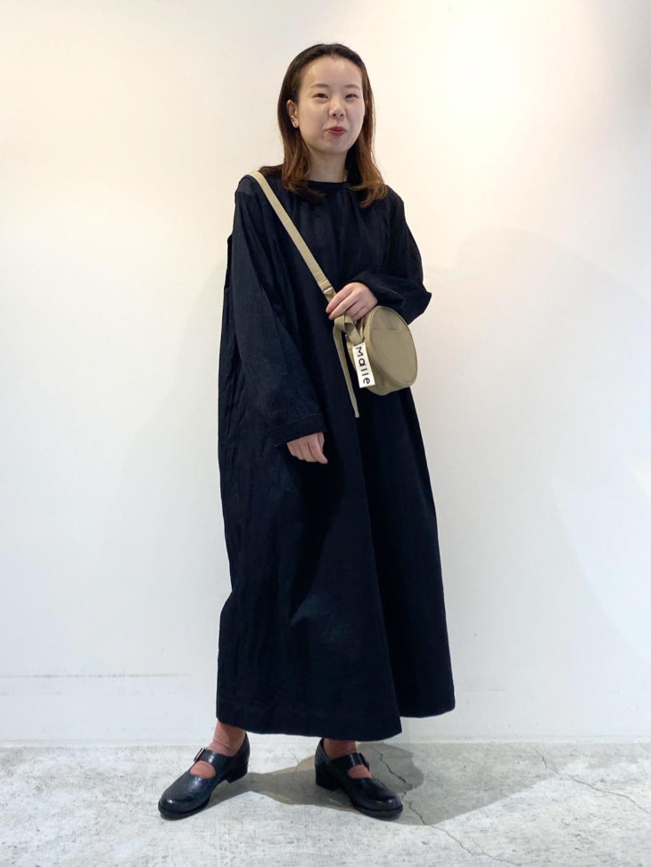 chambre de charme 京都路面 身長:155cm 2020.10.28
