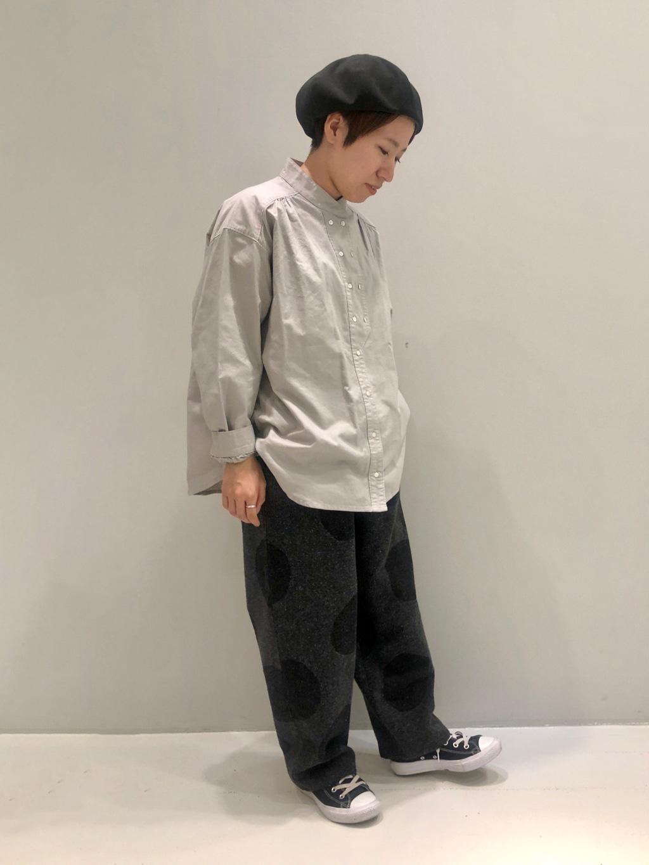 bulle de savon なんばシティ 身長:148cm 2020.09.19