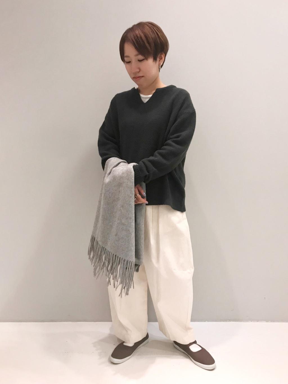 bulle de savon なんばシティ 身長:148cm 2020.11.04