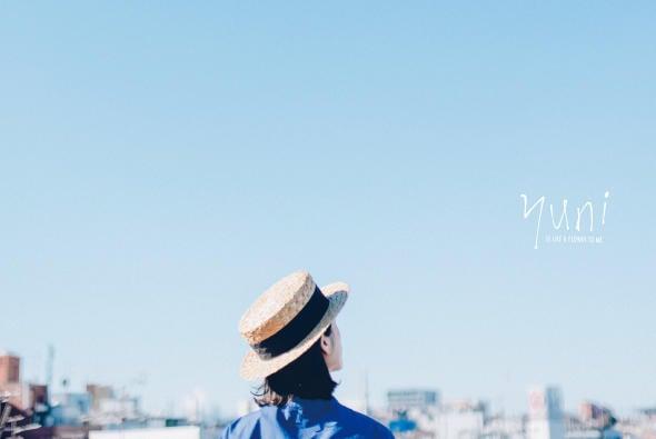 yuni|yuni 2019 spring / summer