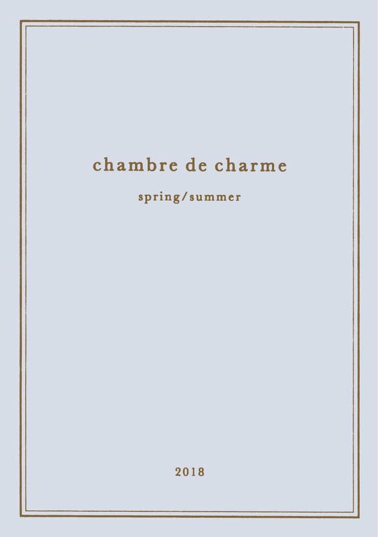chambre de charme|chambre de charme 2018 spring/summer