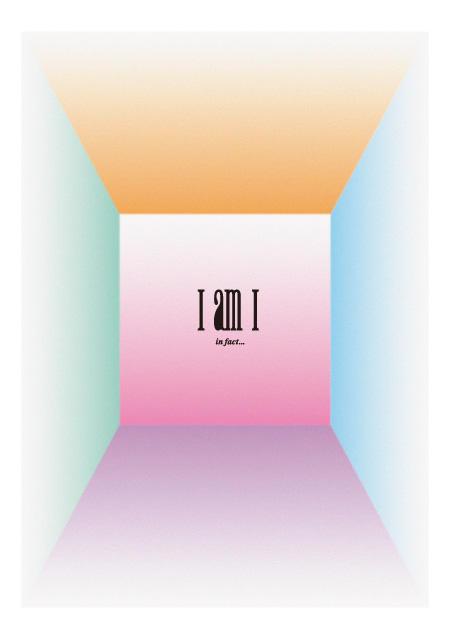 I am I|IAMI 2015 spring/summer カタログ画像