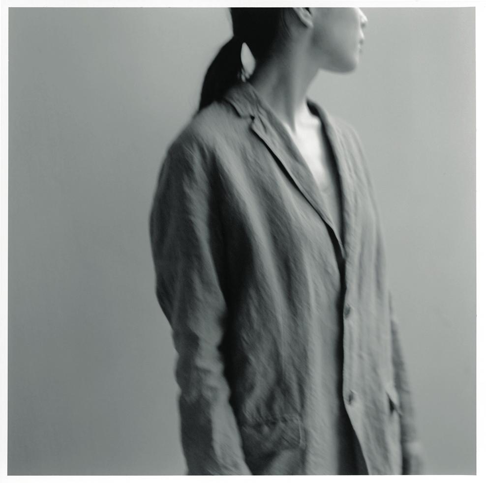 iki|iki 2020 spring / summer カタログ画像