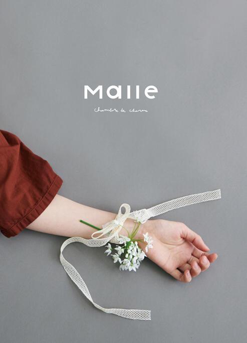 Malle chambre de charme|Malle chambre de charme 2019 late summer カタログ画像