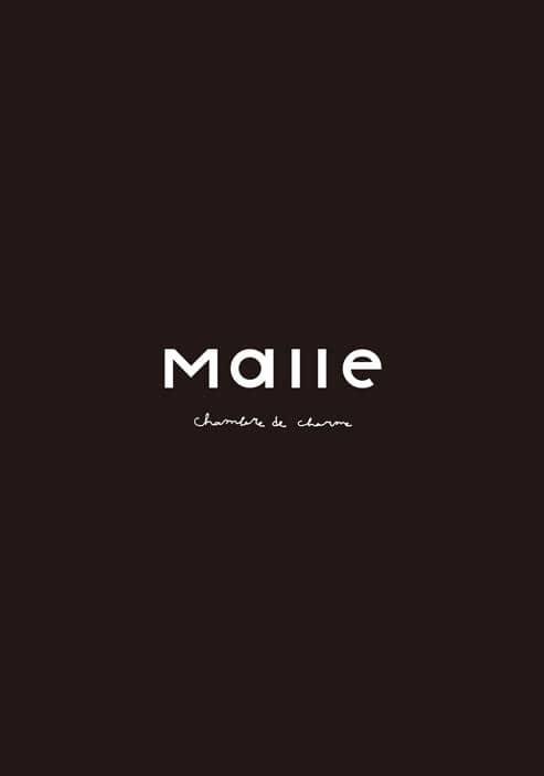 Malle chambre de charme|Malle chambre de charme 2017 winter カタログ画像