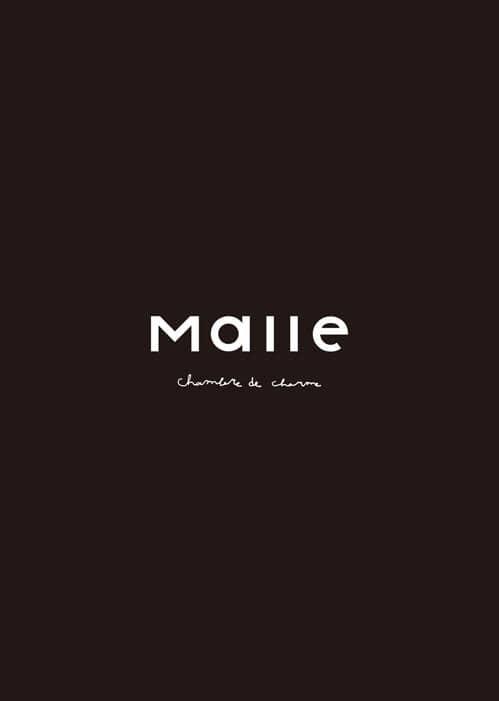 Malle chambre de charme|Malle chambre de charme 2018 summer カタログ画像
