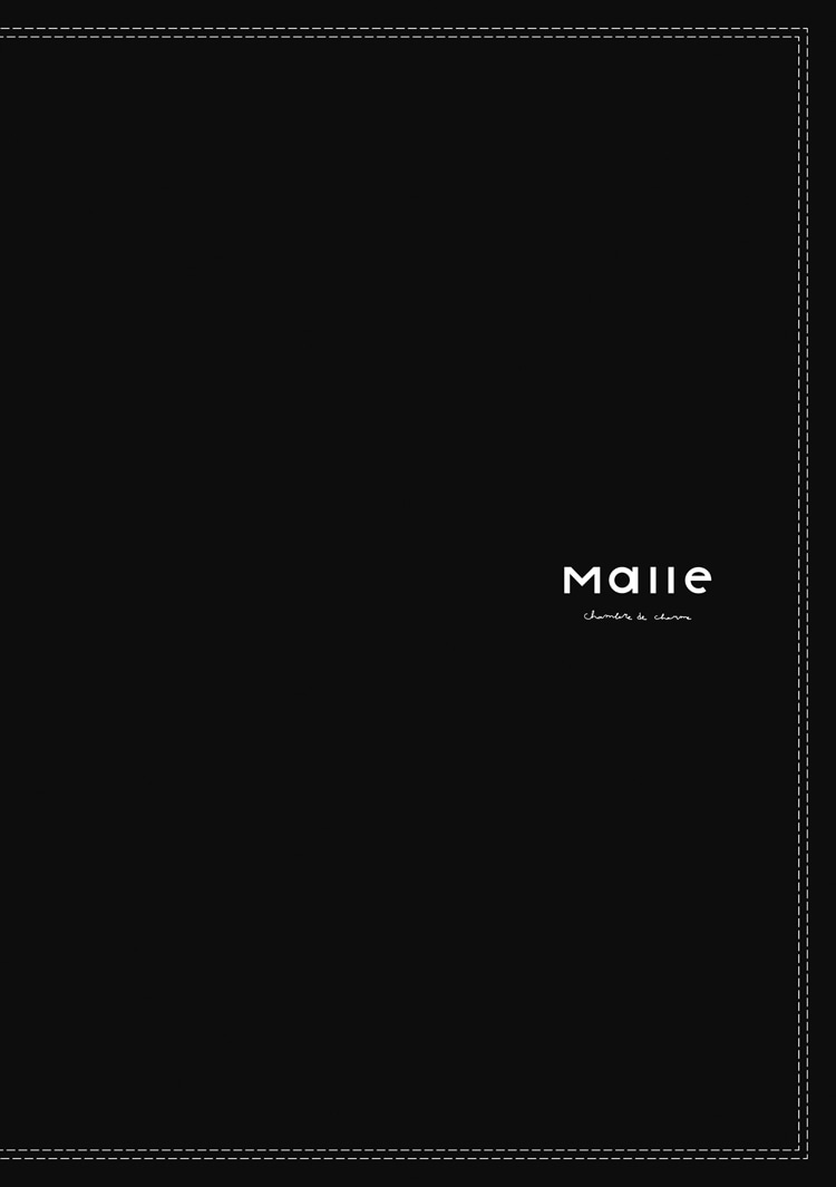 Malle chambre de charme|Malle 2020 spring collection