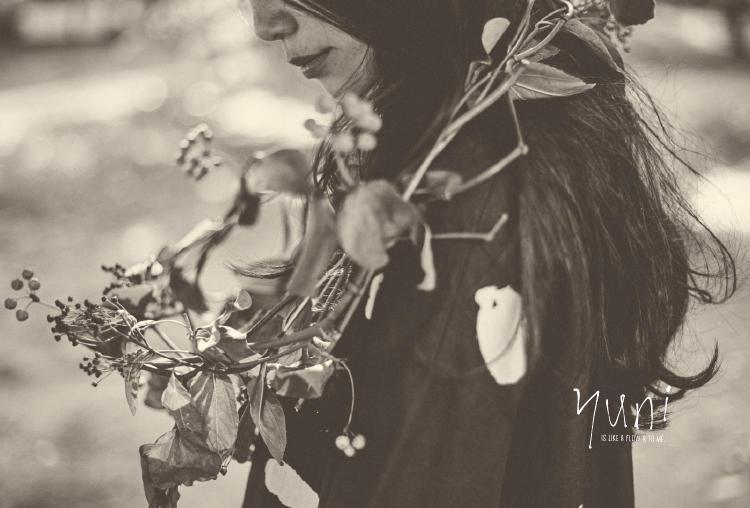 yuni yuni 2016 autumn/winter
