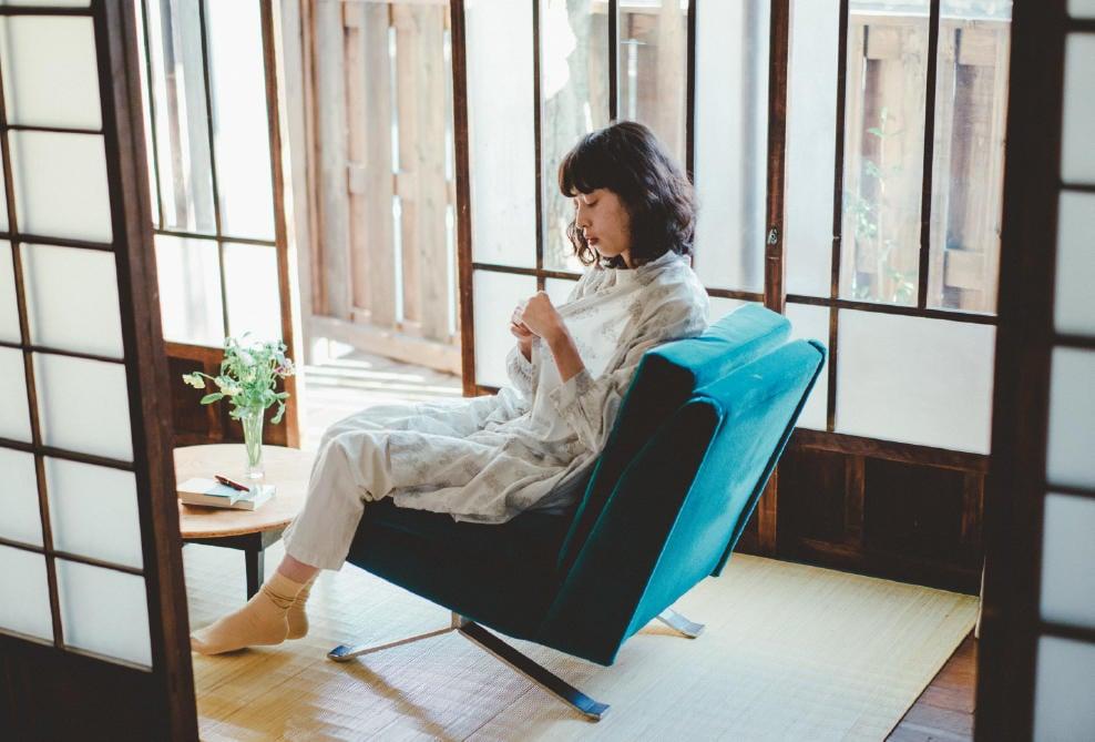 yuni|yuni 2017 spring/summer カタログ画像
