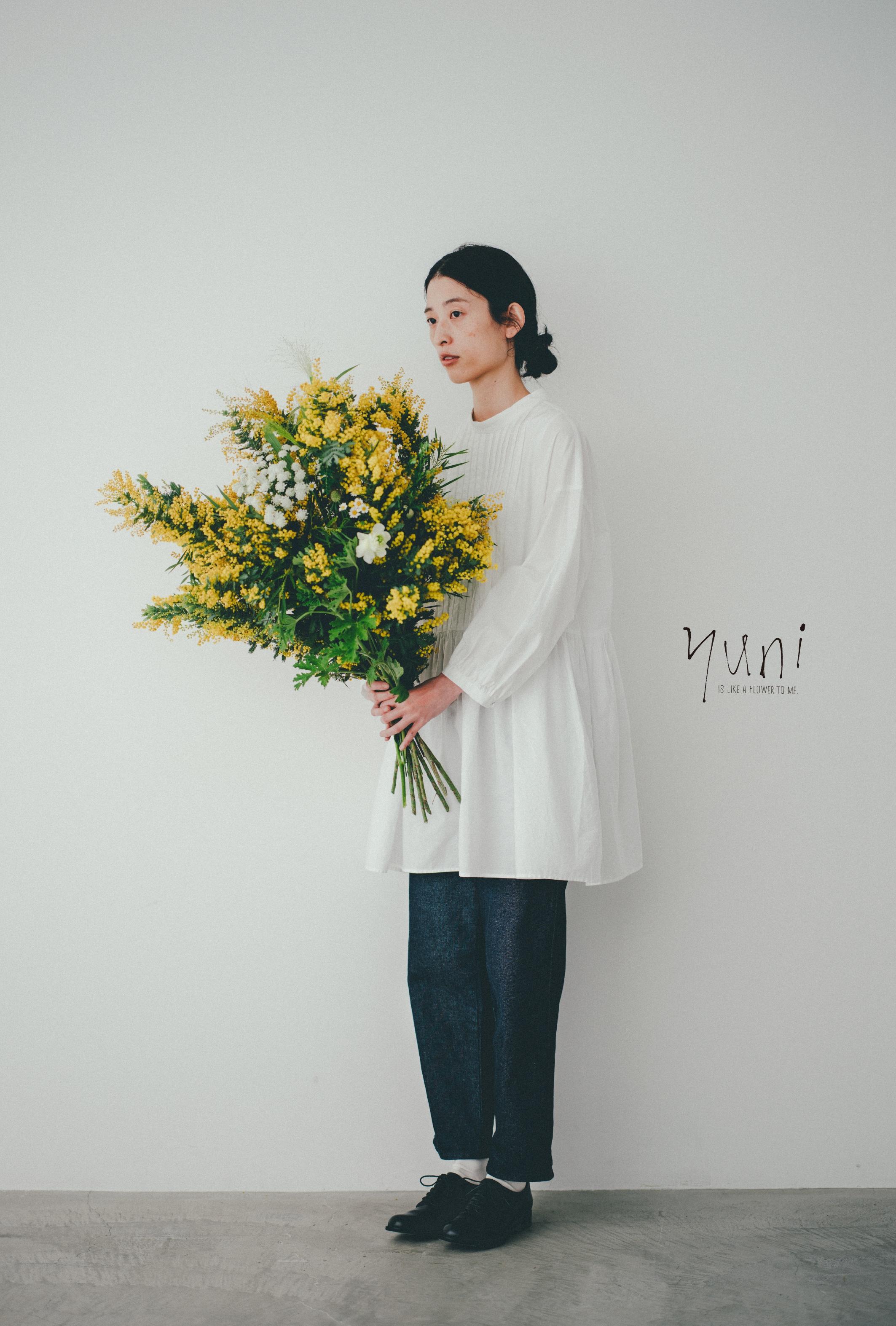 yuni|yuni 2020 spring / summer