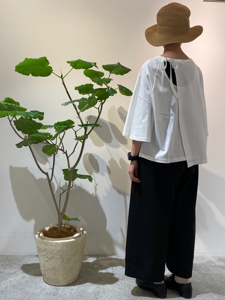 chambre de charme 京都路面 身長:157cm 2020.04.17
