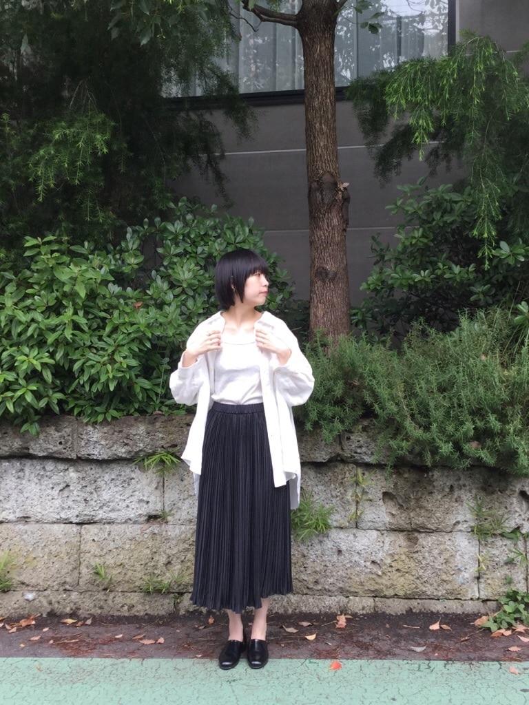 原宿路面 2019.07.22