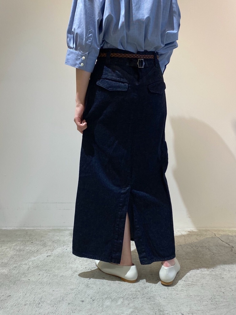 chambre de charme 京都路面 身長:155cm 2020.07.09