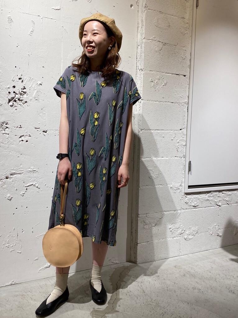 chambre de charme 京都路面 身長:155cm 2020.04.18